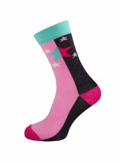 дамски чорап звезди евър сокс