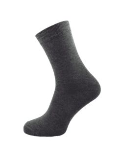 нормални чорапи графит