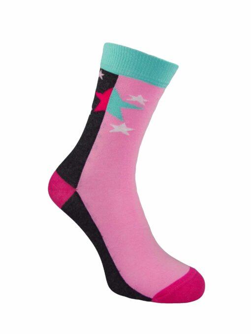 дамски звезди чорапи