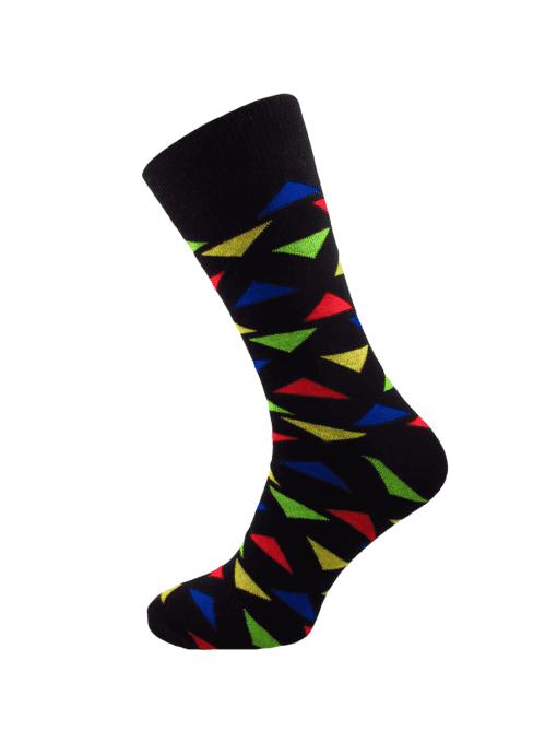 чорапи с формички