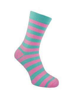 дамски чорап рингел