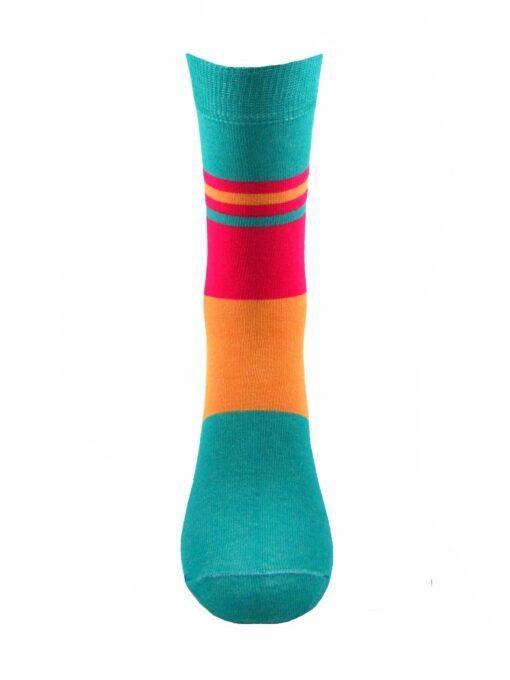 дамски цветни чорапи българия