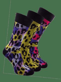 3 чифта дизайнерски чорапи за мъже