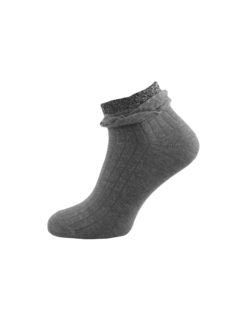 лукосзни чорапи сиви за жени