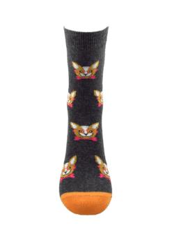 дамски чорапи куче