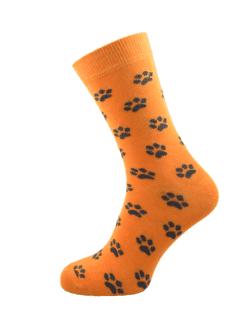 дамски чорап лапичка