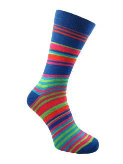 пъстри чорапи за мъже