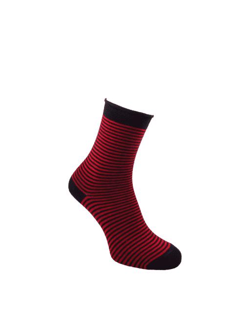 дамски чорапи без ласти рингелк