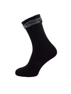 чорапи с фестон дамски