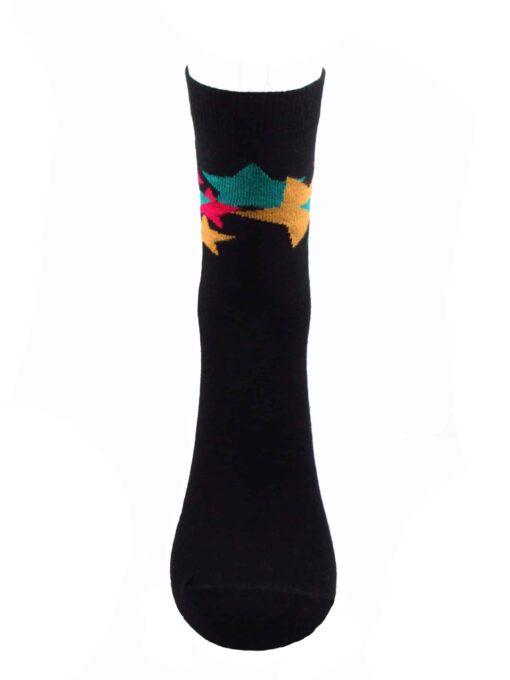 дамски чорапи звезди