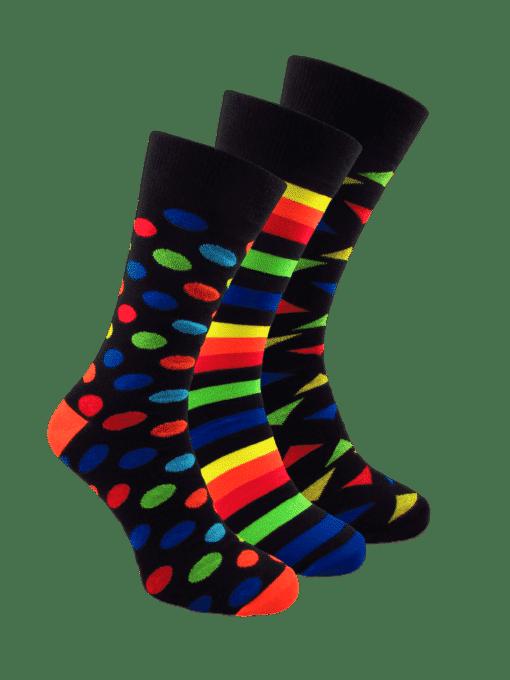3 чифта чорапи за мъже