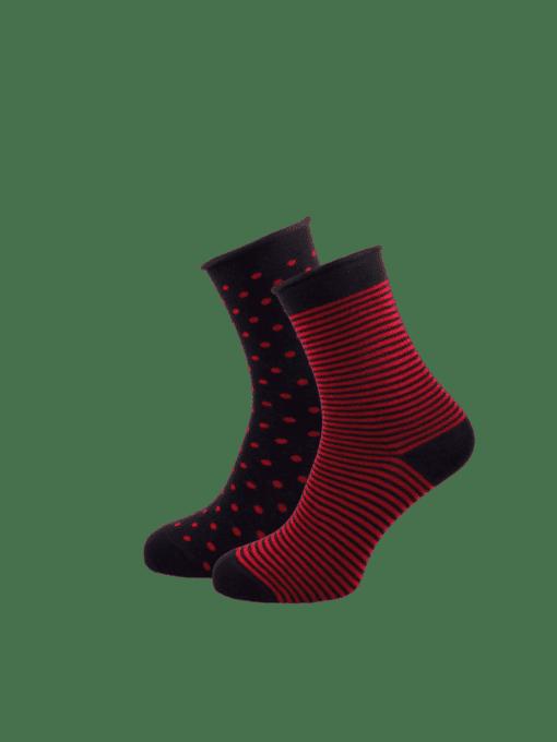 Шарени чорапи 2 чифта