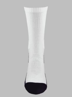 бели спортни чорапи