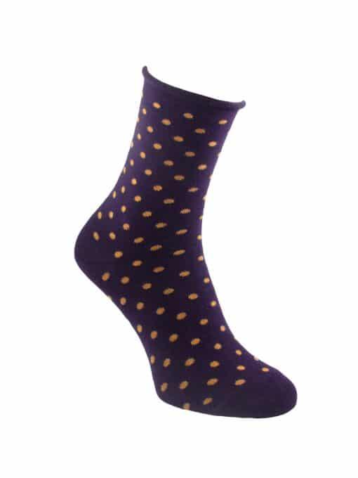 чорапи на точки