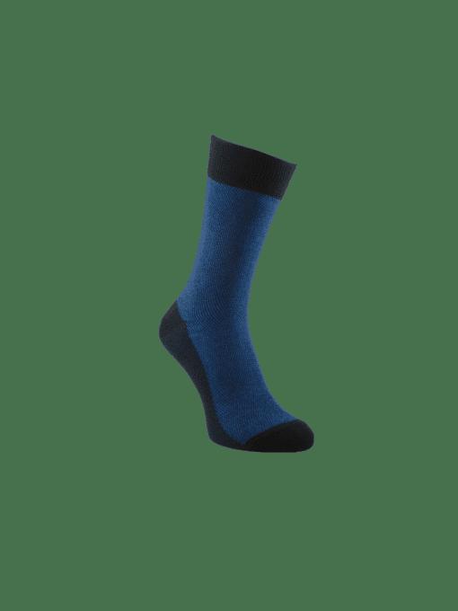сини мъжки чорапи