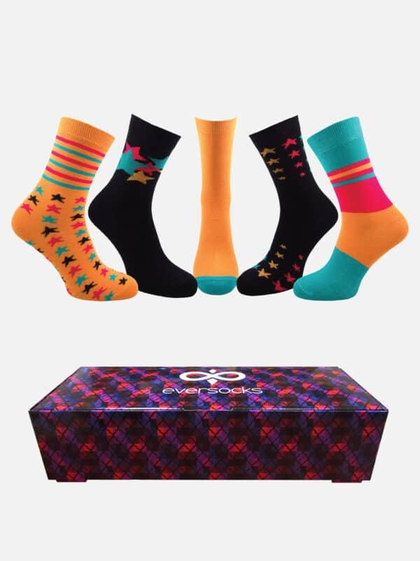 производство на чорапи