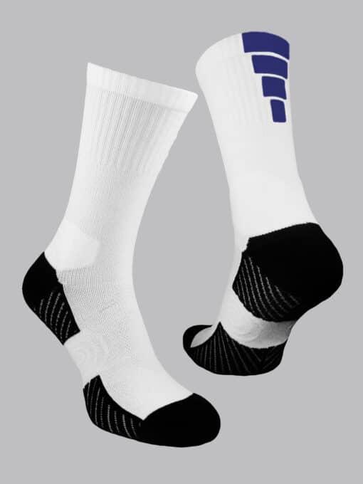 спортни чорапи сини1