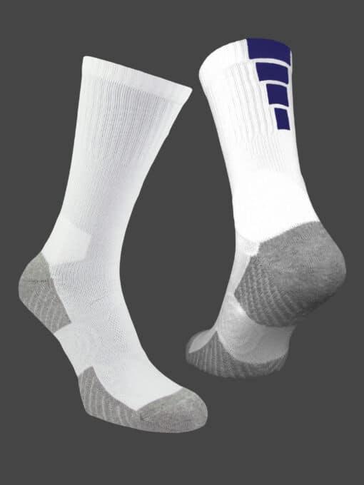 спортни чорапи сини