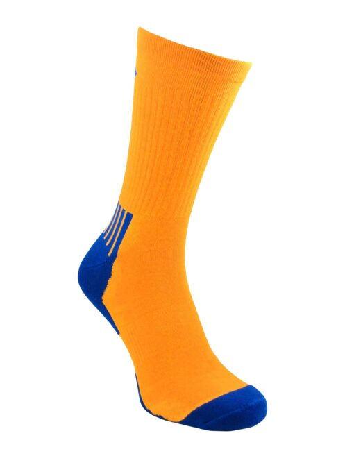 спортни чорапи оранжеви