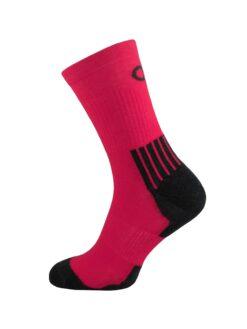 чорапи циклама за спорт