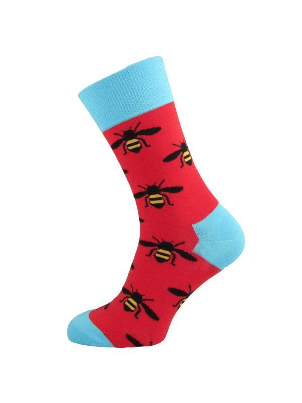 факти за чорапи