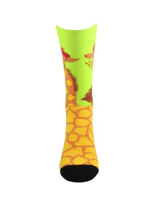 чорапи жираф