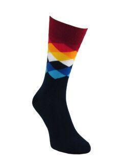 чорапи ромбове