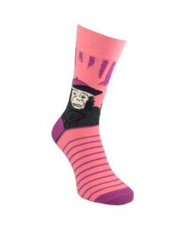 чорапи с маймуна