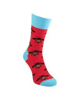 чорапи с пчели