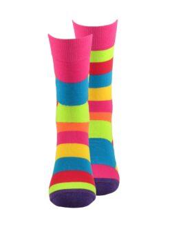 различен чифт чорапи