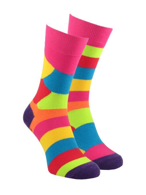 различни чорапи
