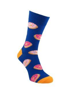 чорапи с донъти