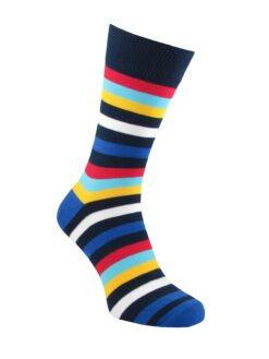 чорапи шарен рингел