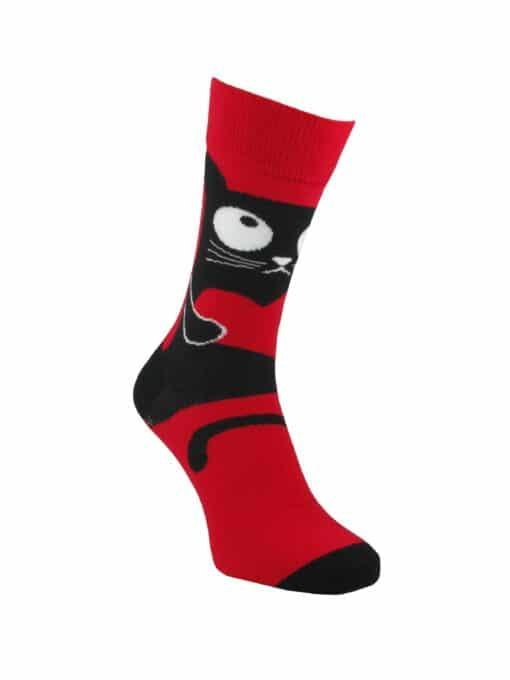 чорапи за св. валентин