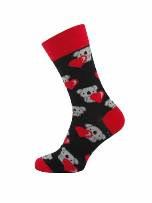 чорапи с коала