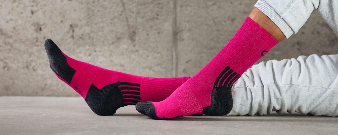 дамски-чорапи
