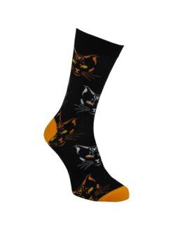 чорапи с котки