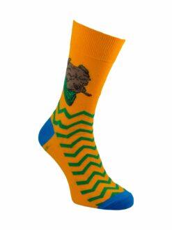 Чорапи с куче