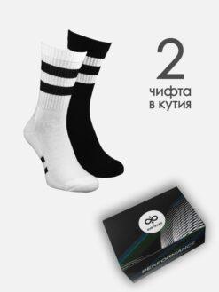памучни спортни чорапи