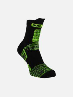 черни спортни чорапи