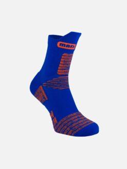 сини спортни чорапи