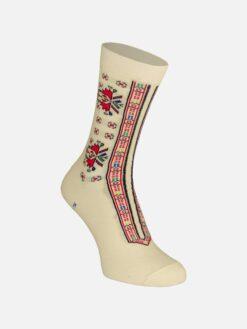 чорапи с народни мотиви