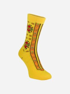 чорапи с български мотиви