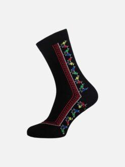 чорапи с етно мотиви