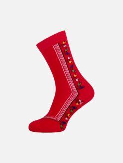 български народни чорапи