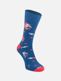 чорапи еднорог